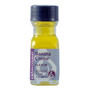 Lorann Oil - 1 Dram - Banana Creme