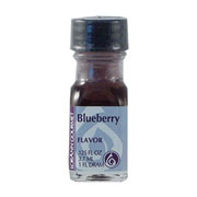 Lorann Oil - 1 Dram - Blueberry