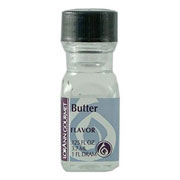 Lorann Oil - 1 Dram - Butter
