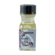 Lorann Oil - 1 Dram - Cinnamon