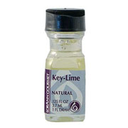 Lorann Oil - 1 Dram - Key Lime