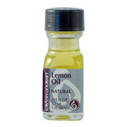 Lorann Oil - 1 Dram - Lemon