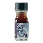 Lorann Oil - 1 Dram - Orange Cream