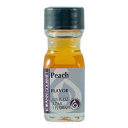 Lorann Oil - 1 Dram - Peach