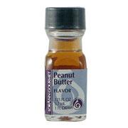 Lorann Oil - 1 Dram - Peanut Butter