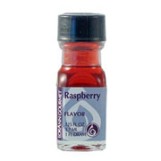 Lorann Oil - 1 Dram - Raspberry