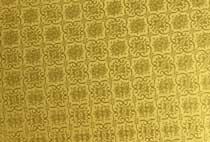 Gold Wrap Around - Quarter Sheet