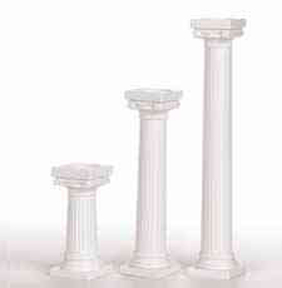 "Wilton - Grecian Pillars - 7"""
