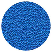 NONPAREILS 16 OZ - BLUE