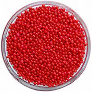 NONPAREILS 16 OZ - RED