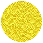 NONPAREILS 16 OZ - YELLOW