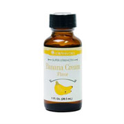 Lorann Oil - 1 Ounce - Banana Cream
