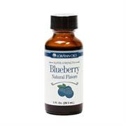 Lorann Oil - 1 Ounce - Blueberry