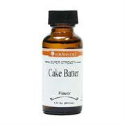 Lorann Oil - 1 Ounce - Cake Batter