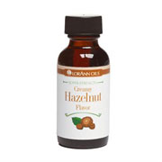 Lorann Oil - 1 Ounce - Creamy Hazelnut