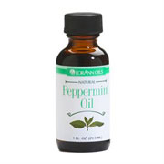 Lorann Oil - 1 Ounce - Peppermint