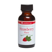 Lorann Oil - 1 Ounce - Strawberry