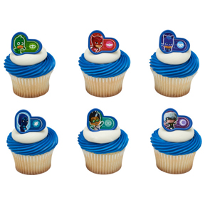 PJ Masks Rings