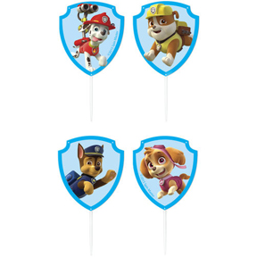 Paw Patrol Picks