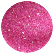 Sanding Sugar - 4oz - Raspberry Rose