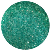 Sanding Sugar - 4oz - Teal