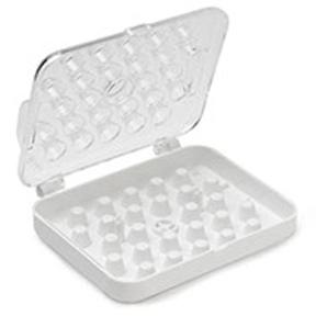 Small Tip Storage Box - 26 cavity