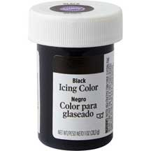 Wilton® Icing Colors - Black