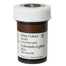 Wilton® Icing Colors - Brown