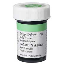 Wilton® Icing Colors - Kelly Green