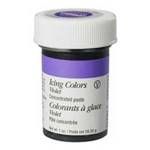 Wilton® Icing Colors - Violet