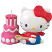 Wilton® Hello Kitty Candle