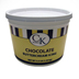 CK CHOCOLATE BUTTERCREAM ICING 3.5 LBS