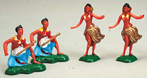 Hula People