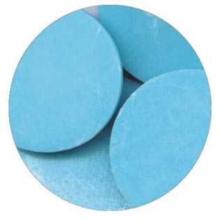 CLASEN QUALITY COATING - LIGHT BLUE - 1LBS
