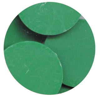 MERCKENS - DARK GREEN - 1LBS