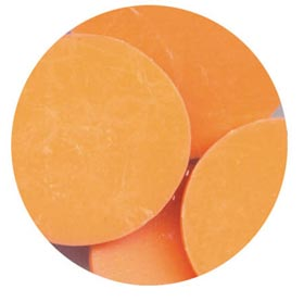 CLASEN QUALITY COATING - ORANGE - 1LBS