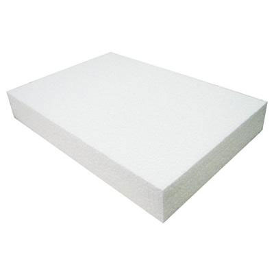 "Rectangle Cake Dummy - 12""x18""x2"""