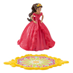 Elena of Avalor Kit