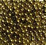 Gold Dragees - 8mm
