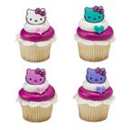 Hello Kitty Rings