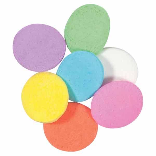 Jumbo Pastel Confetti 4oz