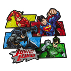 Justice League Kit