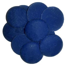 MERCKENS - DARK BLUE - 1LBS
