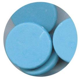 MERCKENS - BLUE - 25LBS