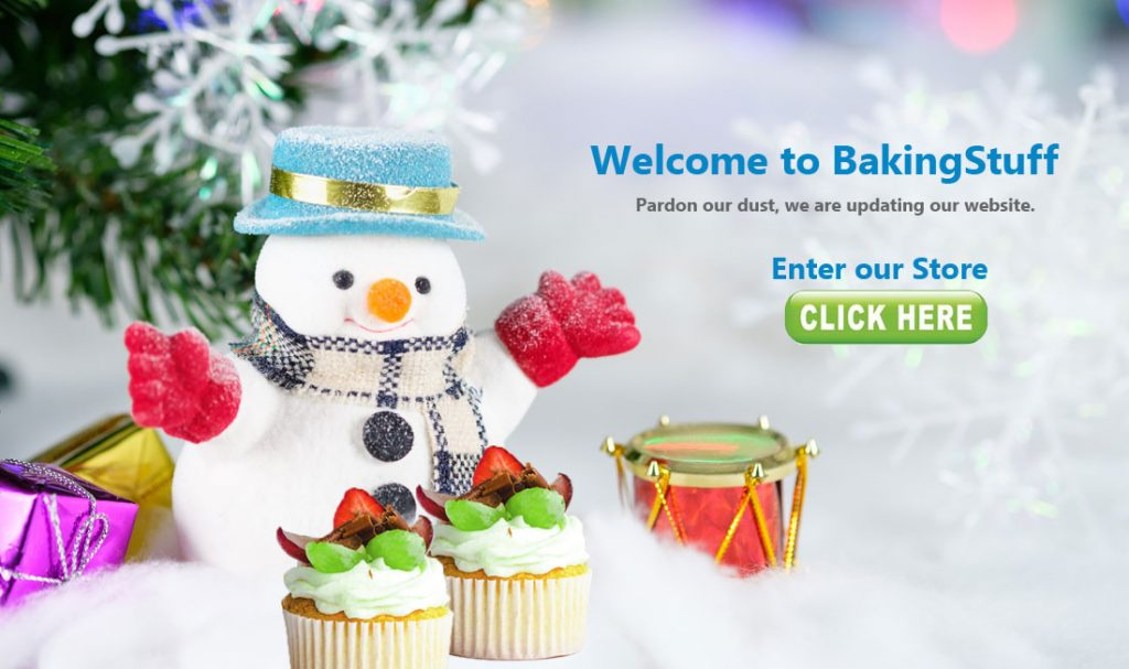 Baking, Candy, Wedding Supplies